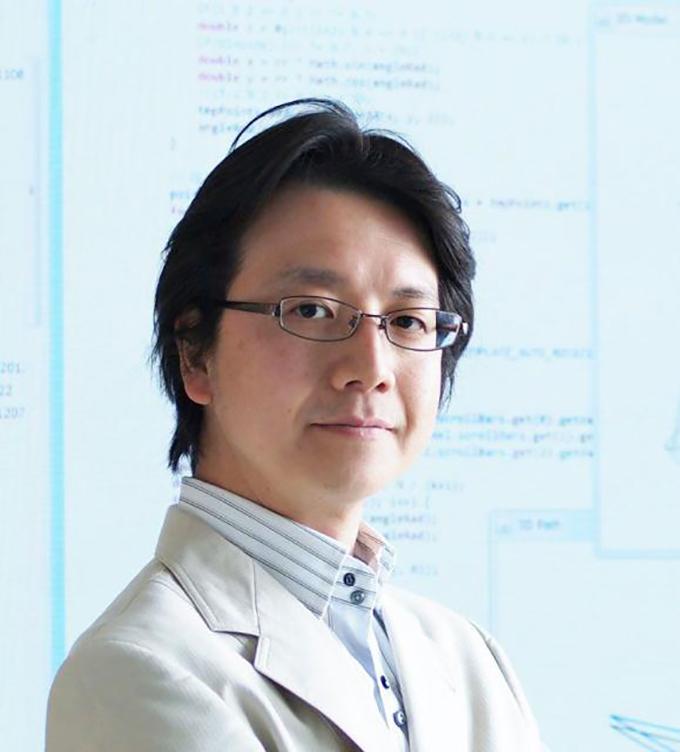 筑波大学三谷純教授(システム情報系)