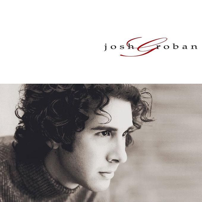 Josh Groban,ジョシュ・グローバン