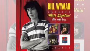本日10/24は元ローリング・ストーンズのベーシスト・ビル・ワイマンの誕生日 【大人のMusic Calendar】