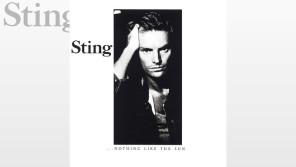 1987/10/26スティングのアルバム『ナッシング・ライク・ザ・サン』オリコン・チャート1位獲得 【大人のMusic Calendar】