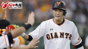 首位打者の陰に松井秀喜のアドバイス「右足に体重を残せ」巨人・坂本勇人内野手(27歳) スポーツ人間模様