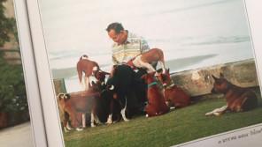 保護犬とともに歩んだ、タイの王様の犬人生〈後編〉【ペットと一緒に vol.2】