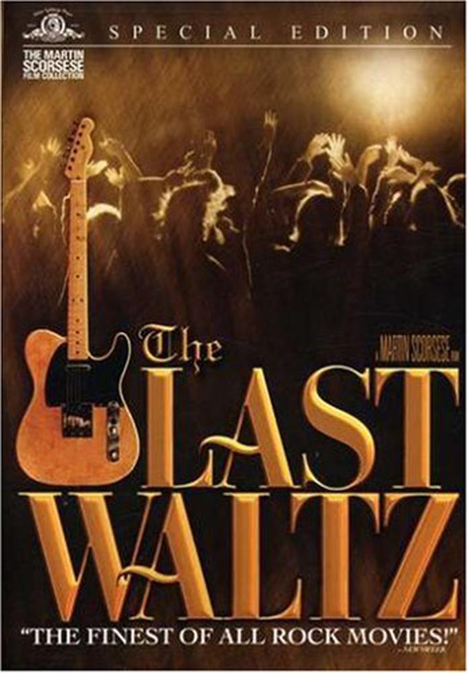 LAST-WALTZ,The-Band
