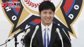 2億7,000万円で一発サイン「来年のタイトルはすべて獲りたい」日本ハム・大谷翔平投手(22歳)スポーツ人間模様