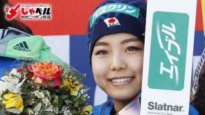 「すっぴんでは外へ出られない。はずかしくて」女子スキージャンプ・高梨沙羅(20歳) スポーツ人間模様