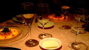 フレンチレストランで'とある女性アナウンサー'の誕生日をふたりで祝う山路徹の目の前に'あの彼女'が!【垣花正あなたとハッピー!】