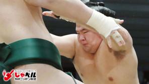 舞の海も認めた「新・技のデパート」大相撲西前頭12・宇良和輝(24歳) スポーツ人間模様