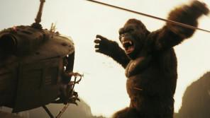 ハリウッド史上最大にして最強!『キングコング:髑髏島の巨神』【しゃベルシネマ by 八雲ふみね・第172回】