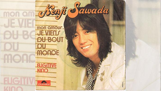 海外に打って出て現地で高い評価を得た歌謡界のサムライたちのレコード【GO!GO!ドーナツ盤ハンター】
