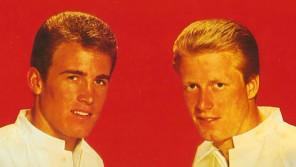 ビーチ・ボーイズと人気を二分していたジャン&ディーンが予期せぬ悲劇に見舞われたのは1966/4/12のこと【大人のMusic Calendar】