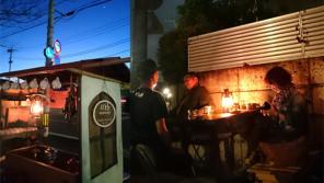 父親から受け継いだ屋台のコーヒー店で人々に憩いの場所を提供している兄弟【10時のグッとストーリー】