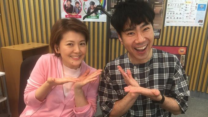 GWにナンノ&藤井隆コンビ復活!...