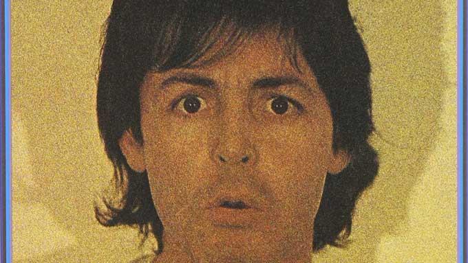 """アルバムMcCartneyⅡからの1stシングル""""カミング・アップ""""1980/6/28全米1位獲得【大人のMusic Calendar】"""