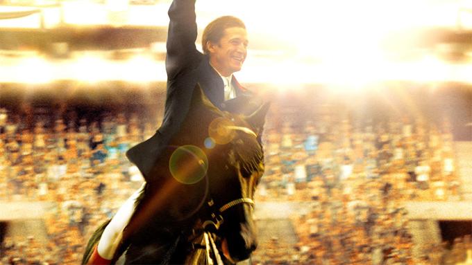 人を信じない競技馬と夢を諦めない人間の奇蹟の実話!【しゃベルシネマ by 八雲ふみね・第230回】