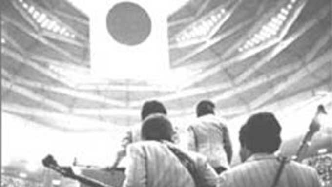 51年前の今日6/29ビートルズ初来日!その武道館公演全曲完全解説【大人のMusic Calendar】