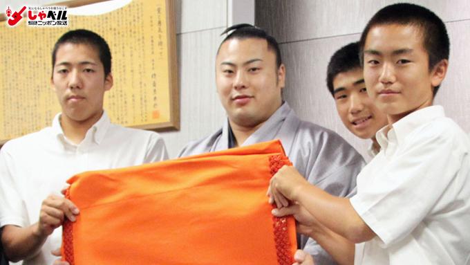 はやく幕内に上がり嘉風関、石浦関と対戦したい。大相撲西十両14・翔猿正也(とびざる・25歳)スポーツ人間模様