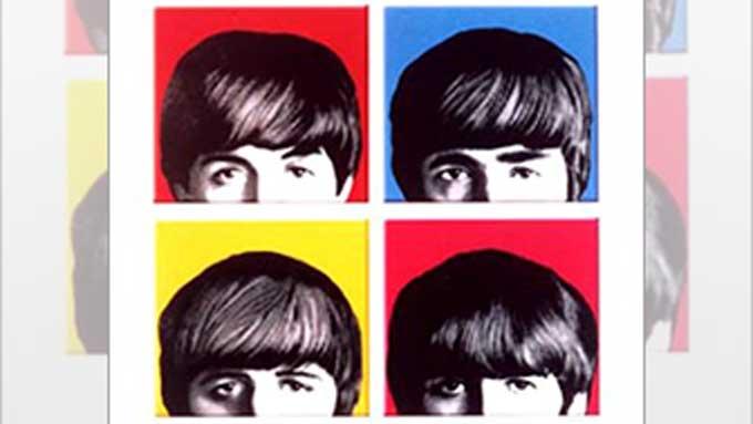 1964/7/6ロンドンのパヴィリオン劇場で映画『ハード・デイズ・ナイト』初公開【大人のMusic Calendar】