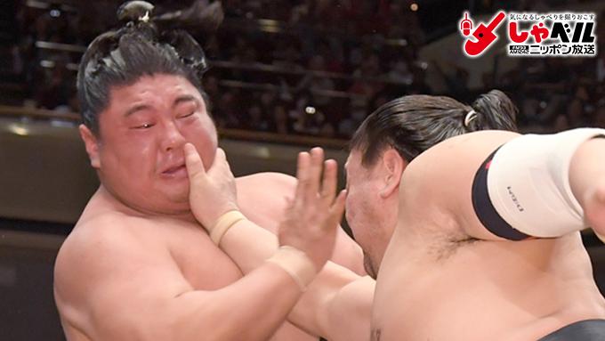 精いっぱい力を出し切り、いい相撲をとりたい!大相撲小結・嘉風雅継(35歳)【スポーツ人間模様】