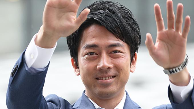 最低支持率の安倍内閣改造~小泉進次郎の入閣はあるのか?【高嶋ひでたけのあさラジ!】