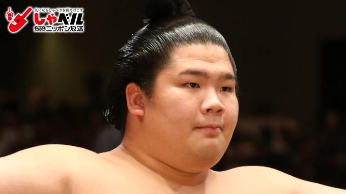 藤井聡太四段が応援する大相撲東前頭4枚目・宇良和輝(25歳)【スポーツ人間模様】