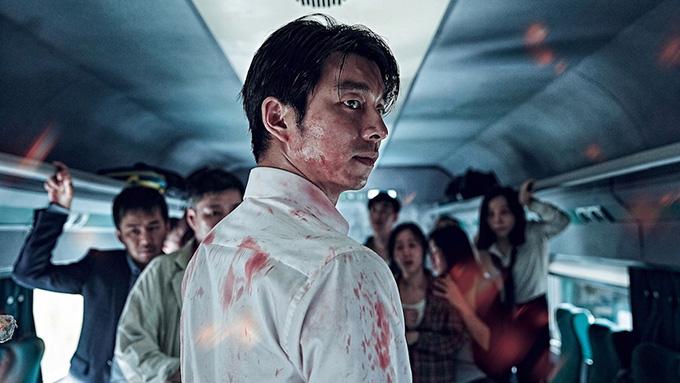 泣けるゾンビ映画!『新感染 ファイナル・エクスプレス』