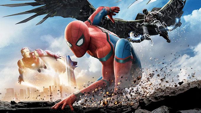 ピーター・パーカー、憧れの人はトニー・スターク?!『スパイダーマン:ホームカミング』【しゃベルシネマ by 八雲ふみね・第252回】