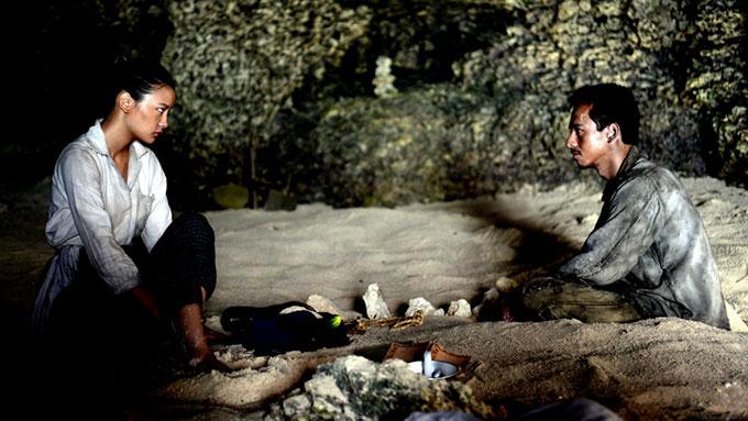 『戦場のメリークリスマス』助監督の目に、太平洋戦争はどう映ったか…『STAR SAND 星砂物語』【しゃベルシネマ by 八雲ふみね・第250回】