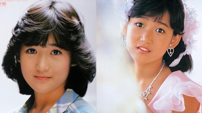 8月22日は岡田有希子の誕生日。存命ならば50歳