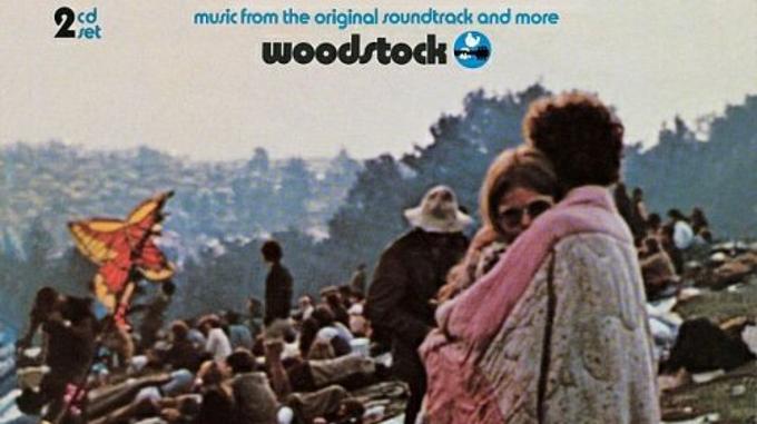 1969/8/17「ウッドストック・ミュージック&アート・フェア」(通称ウッドストック)の最終日が開催【大人のMusic Calendar】