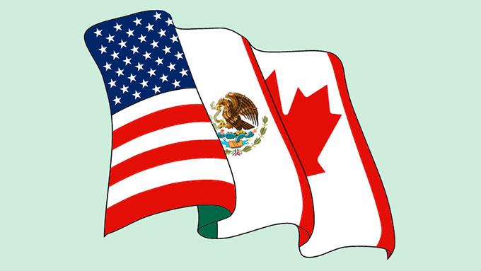 ジャイアン並みのトランプ大統領~一方的なNAFTA見直し