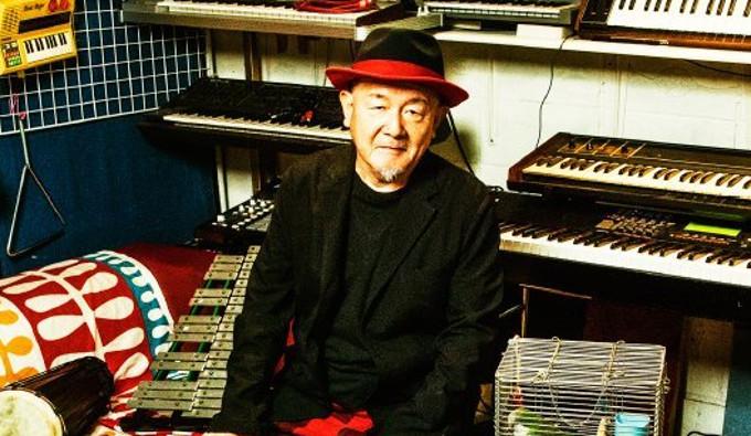 8月28日は鈴木慶一の誕生日。66歳となる
