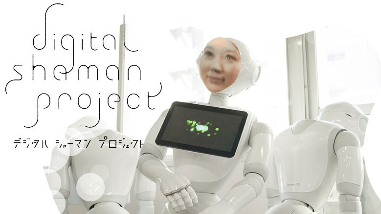 """故人の面影がロボットに宿る…AI時代の新たな""""弔いのかたち""""とは"""