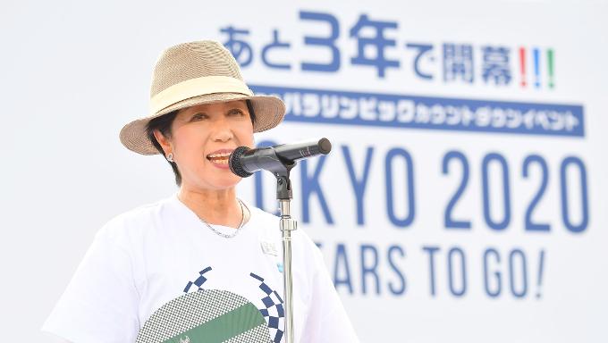 オリンピック開催地問題~東京オリンピックの成功が鍵