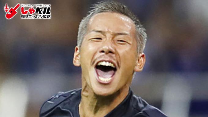 サッカー日本代表・井手口陽介を一念発起させた母の言葉とは?