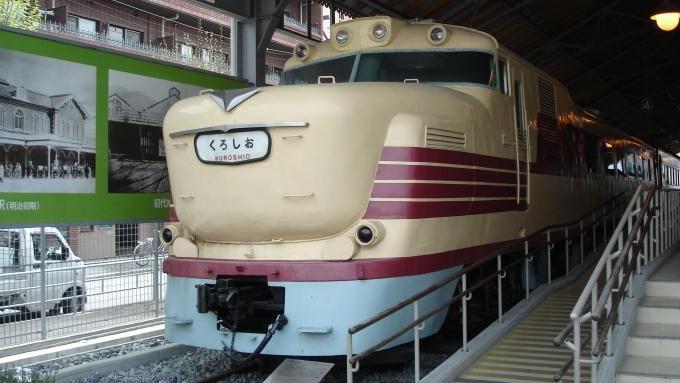 キハ80系81形