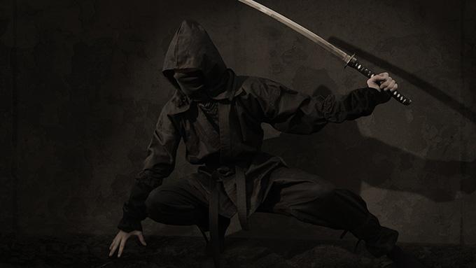 忍者学が大学院の試験に!忍者の歴史・忍術・掟の本当のところとは?!