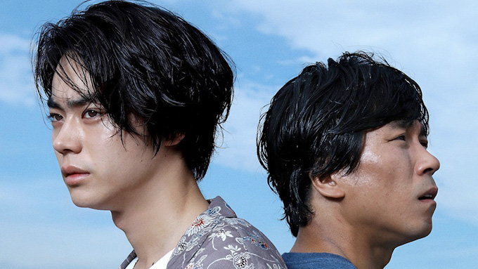 菅田将暉×ヤン・イクチュン、日韓実力派俳優が挑む寺山修司の世界『あゝ、荒野』
