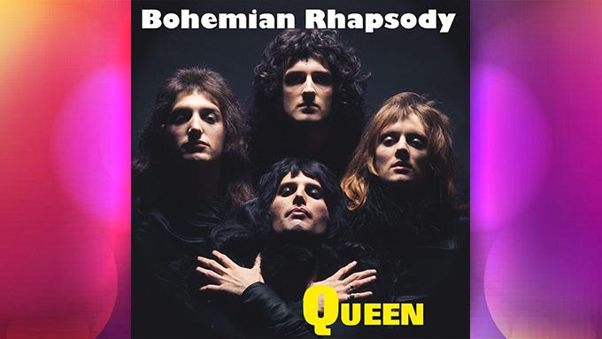 1975年10月31日、クイーンの名曲「ボヘミアン・ラプソディ」が英国でリリース