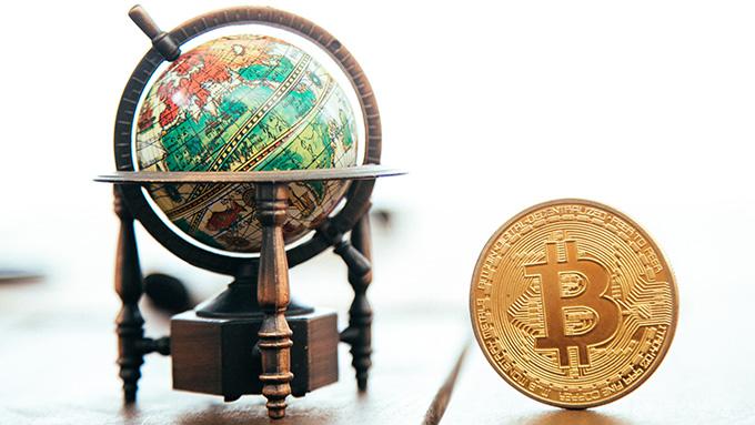 経済ジャーナリストの荻原博子さん教えて!「ビットコインって、な~に?」