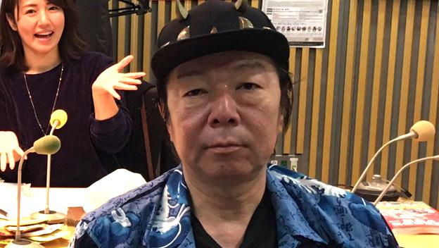 365日酔っぱらっている男!変人ウィークのトリを飾る、 古田新太