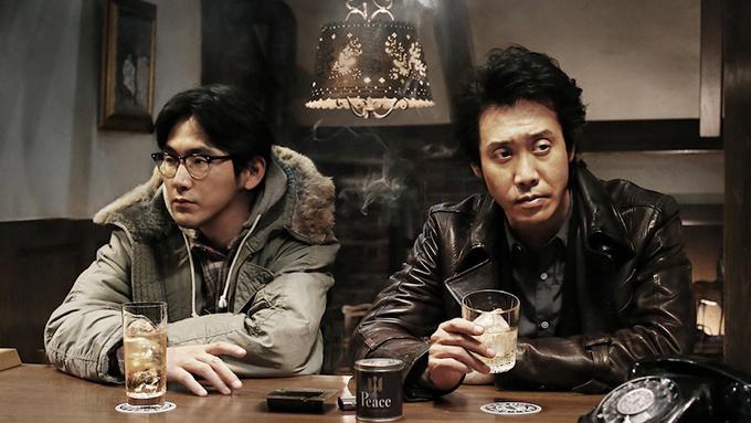 大泉洋×松田龍平、唯一無二の最高コンビ『探偵はBARにいる3』