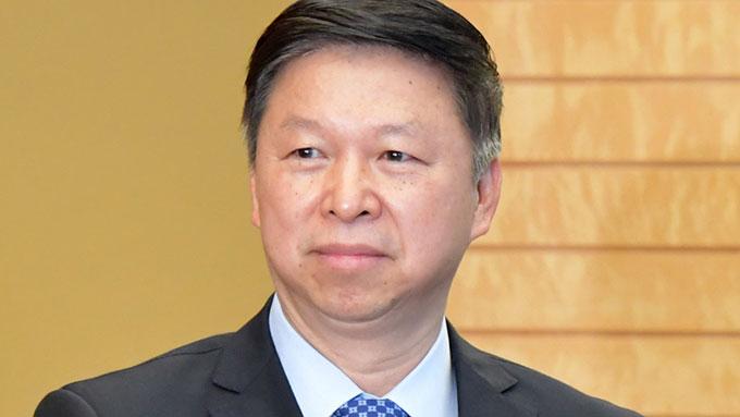 中国共産党・宋濤部長が訪朝~それでも核開発を止められない2つの理由