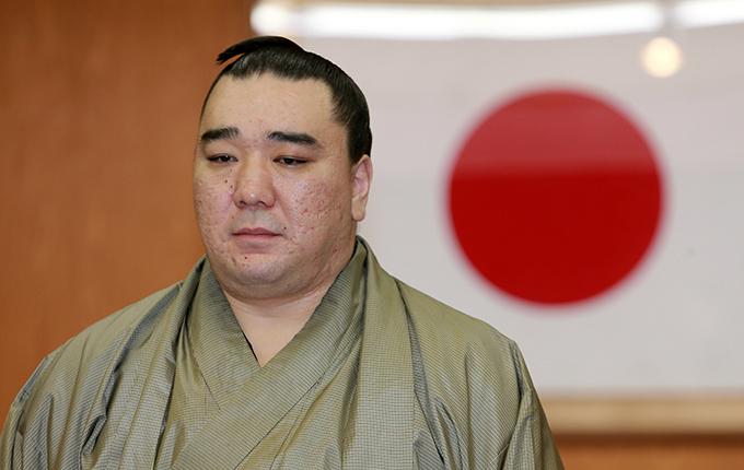 日馬富士引退~法だけで判断し、...