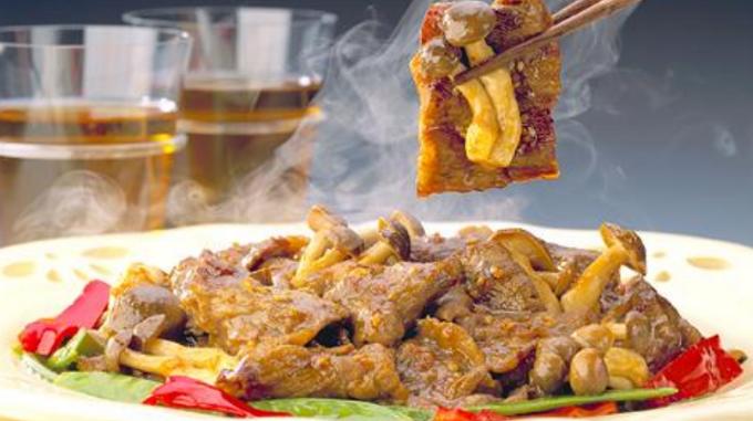 中国の料理人に日本の焼き肉のタレが人気の理由とは?