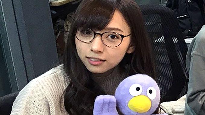 OLアイドル乃木坂46の新内眞衣 埼玉の元ヤン率の高いイメージを払拭したい