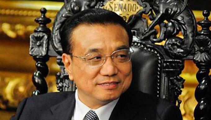 合同訪中団が中国の李克強首相と会談 日中間の経済関係の今とは?