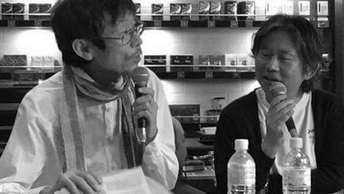 大人のMusic Calendar Presents DJトークイベント『北中正和と天辰保文の音楽と風景~追憶の1973年』at 原宿ペニーレイン