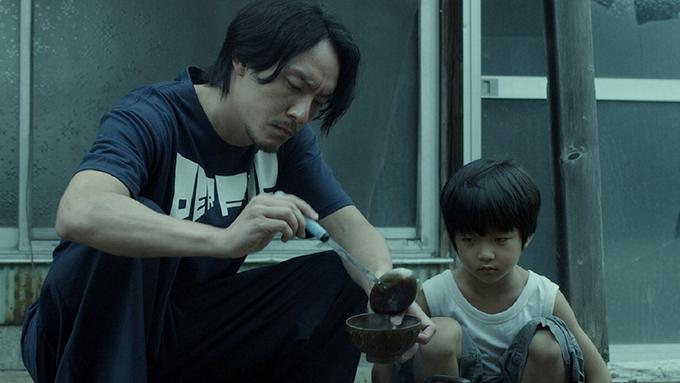 チャン・チェン×青柳翔、世界を股にかけた国際派映画が誕生!『MR.LONG/ミスター・ロン』