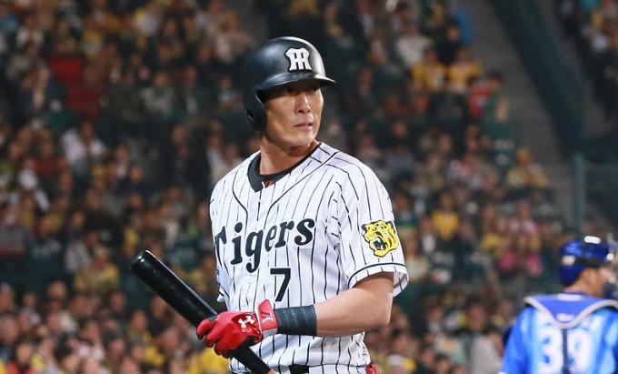 阪神・糸井 福本豊がタイコ判を押す来季の活躍。その理由とは?