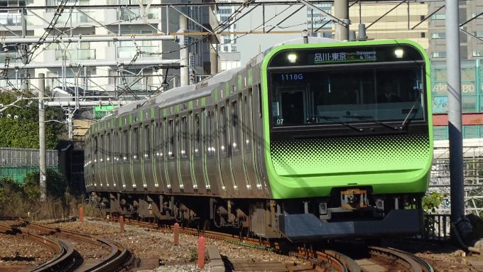 E235系 電車 山手線